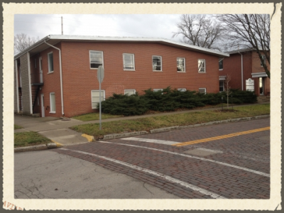 Franklin Park Commons: Bloomington IL units for lease