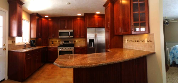 Kitchen Remodelers Bloomington