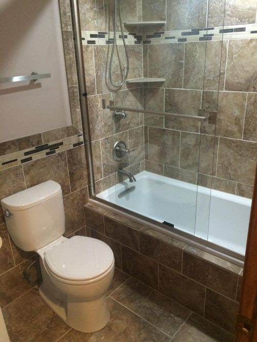 Bloomington Bathroom Remodeling & Renovations