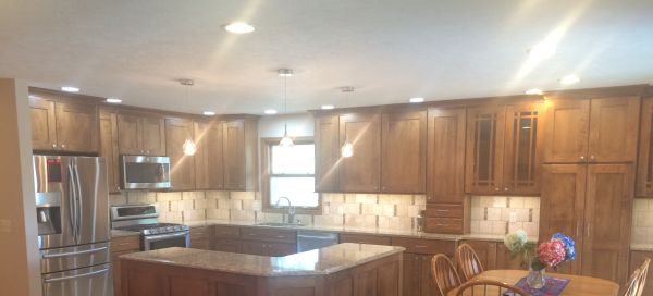Home Remodelers and Commercial Contractors in Bloomington IL