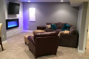 <h2>Rec Rooms & Basement Remodeling in Bloomington IL</h2>