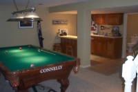 Basements/Rec Rooms